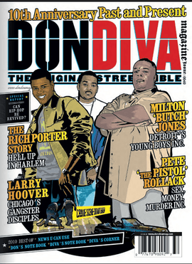 Don Diva Issue 40