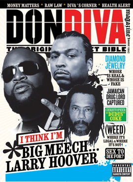 Don Diva Issue 42 (digital only)