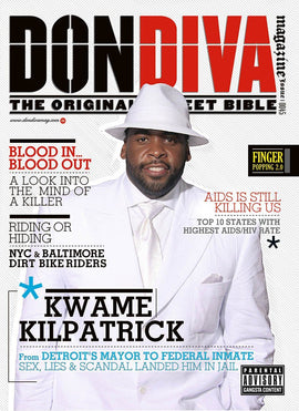 Don Diva Issue 45 (Digital Only)