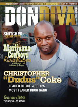Don Diva Issue 52