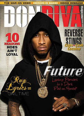 Don Diva Issue 54
