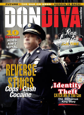Don Diva Issue 54 (Digital Only)