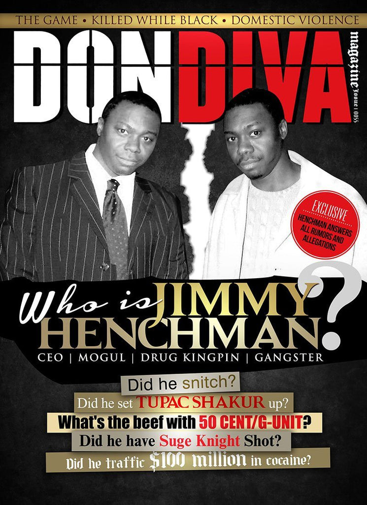 Don Diva Issue 55