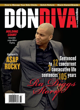 Don Diva Issue 62