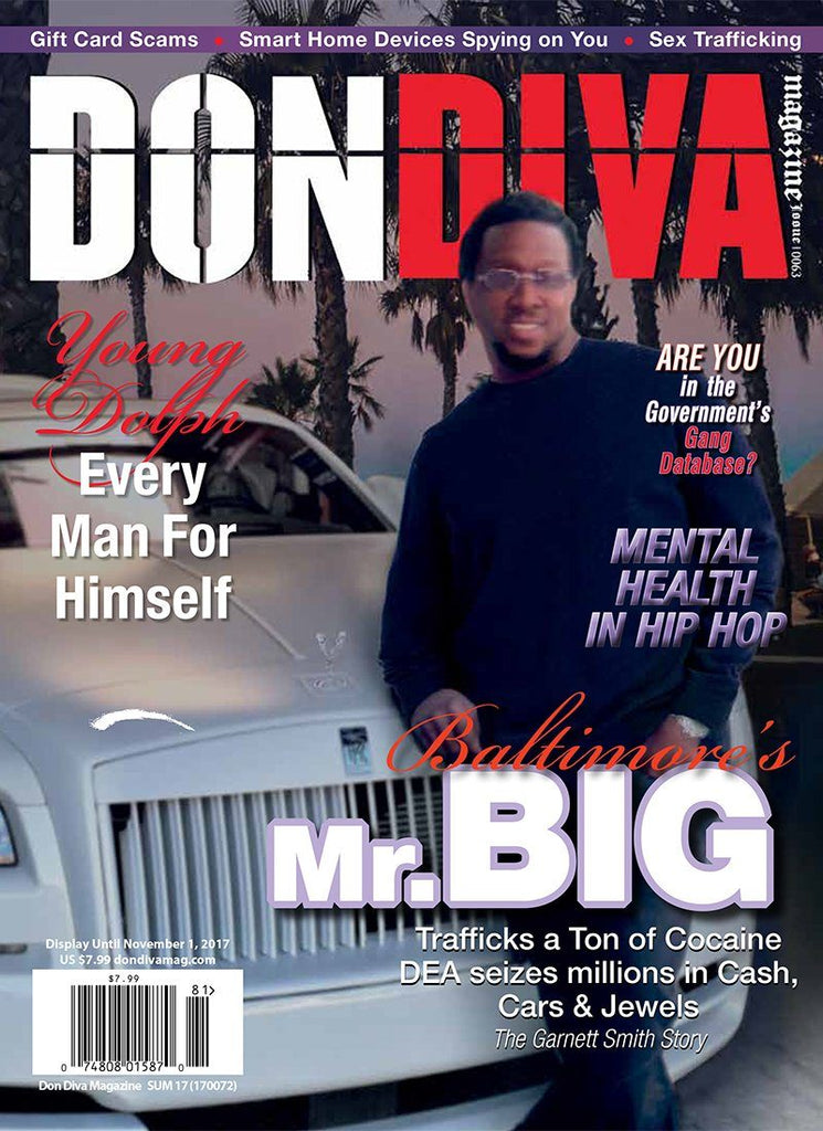 Don Diva Issue 63 (Digital Only)
