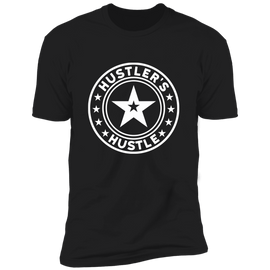 Hustler's Hustle Seal T-Shirt