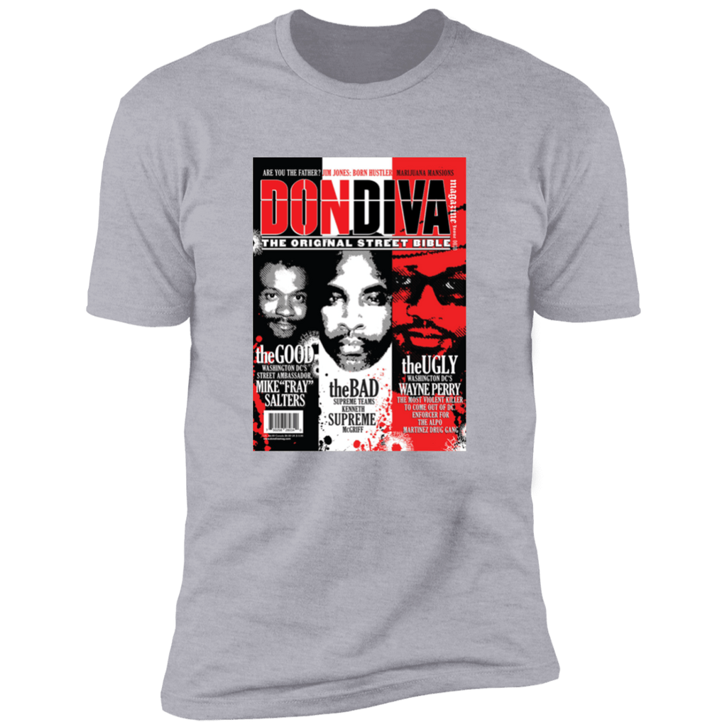 Don Diva T-Shirt - DD30