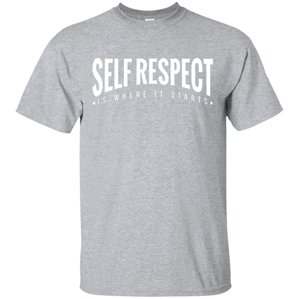 Don Diva T-Shirt - Self Respect