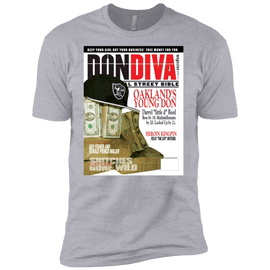 Don Diva T-Shirt - DD29
