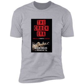 The Crack Era Cover T-Shirt