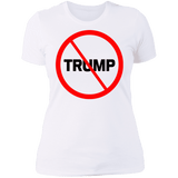 No Trump Ladies Tee