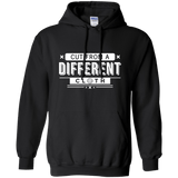 Cut From A Different Cloth Unisex Hoodie