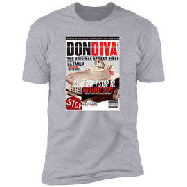 Don Diva T-Shirt - DD22