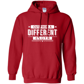 Don Diva Hoodie (unisex) - Cut Different Cloth
