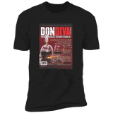 Don Diva T-Shirt - DD20