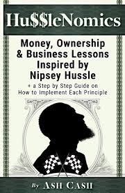 HussleNomics: Money, Ownership & Business Lessons Inspired by Nipsey Hussle