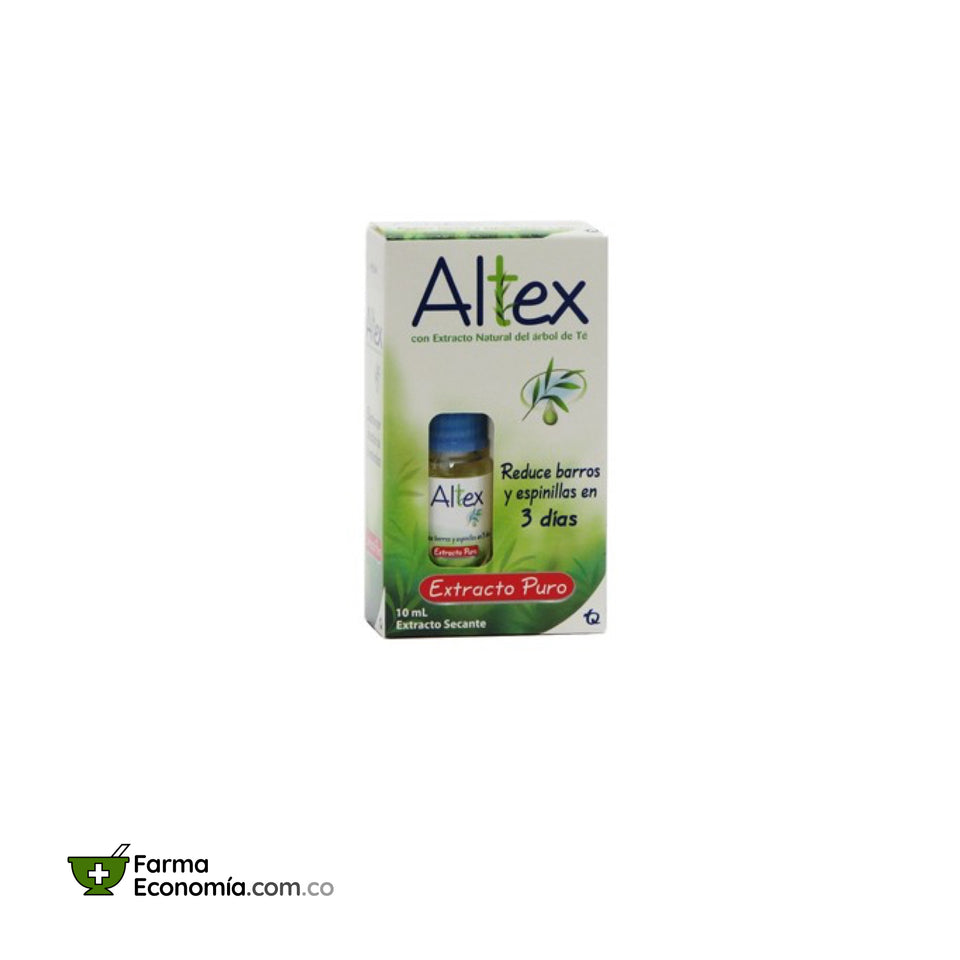 Altex Extracto Puro 10 mL