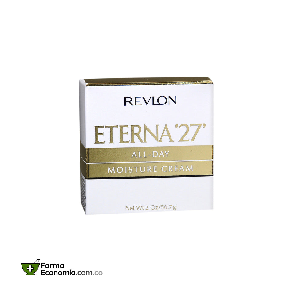 Crema Eterna 27 All Day 56.7g (Día)
