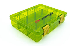 Umpqua Bug Locker 3412 Adjustable Fly Box