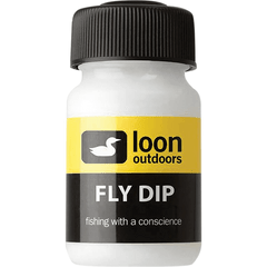 Loon Fly Dip - Floatant