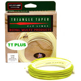 Royal Wulff Triangle Taper Plus Flyline
