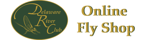 Delaware River Club Online Fly Shop