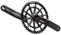 Cannondale Hollowgram SiSL2 Cranksets - Mid Compact Chainrings 52/36