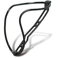 Cannodale GT-40 Bottle Cage Black C6010OSBLK