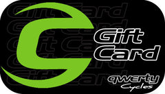 Qwerty Gift Card