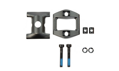 Cannondale KNOT 27 Rail Clamps and Hardware K26050