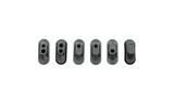 Cannondale Treadwell Shift/Brake Keyhole Grommets K32000