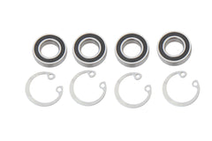 Cannondale Trigger29 Kit Bearings Cir-Clips KP289