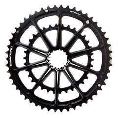 Cannondale SpiderRing Road Chainring Compact 52/36 CU4042SI52