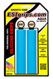ESI, Bar Grips, MTB Racer's Edge, Silicone, One Size