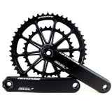 Cannondale Hollowgram SiSL2 Cranksets - Standard Chainrings 53/39