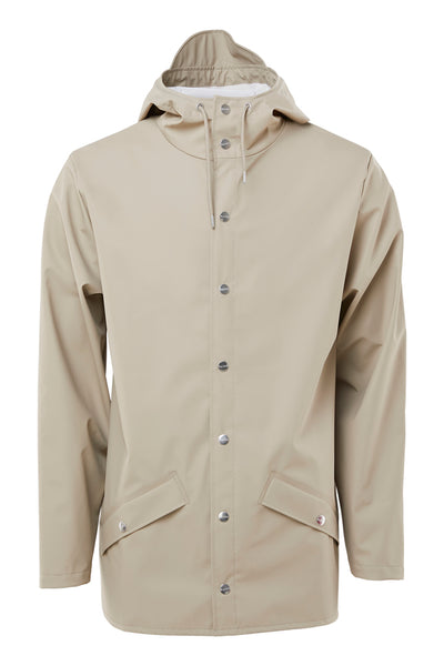 Short Jacket - Beige