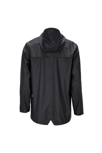 Short Jacket - Black