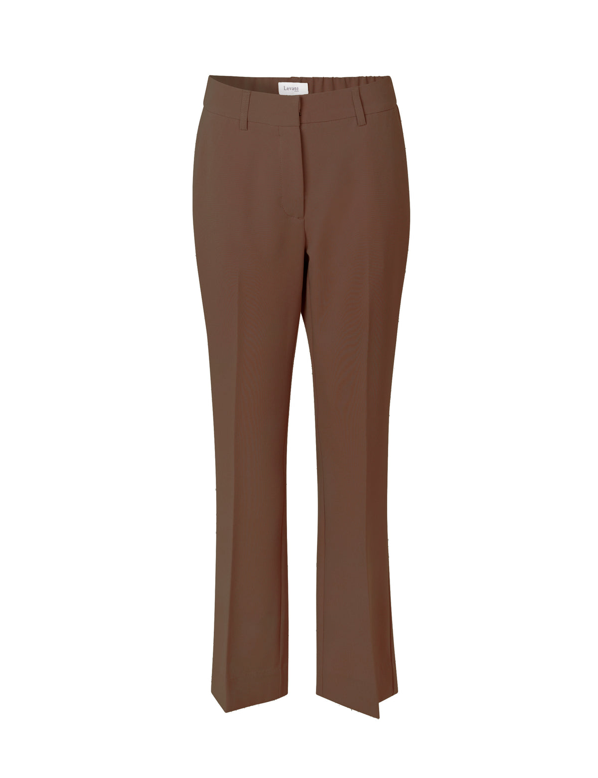 Helena Tapered Pants - Carafe