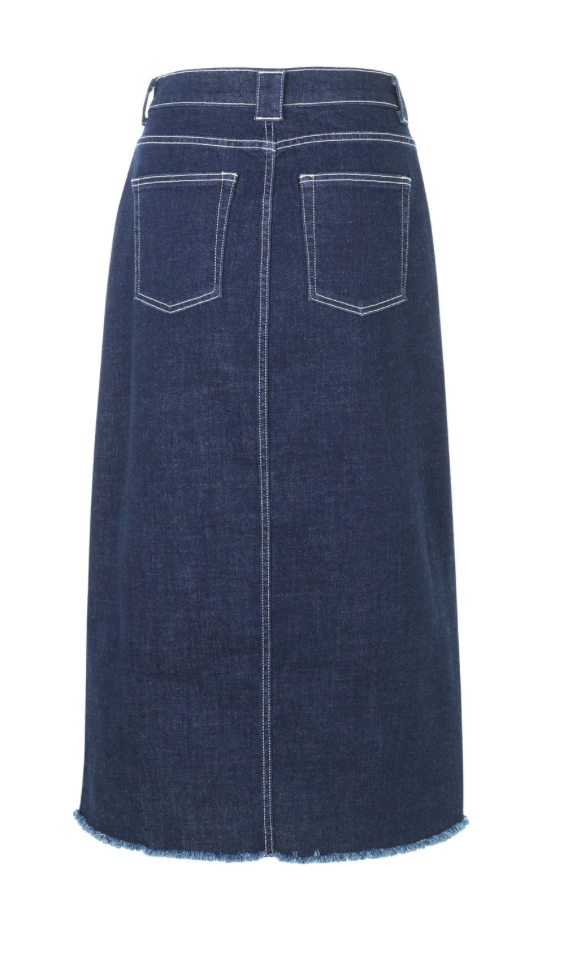 Comfi Denim Stacy - Blue Rinse