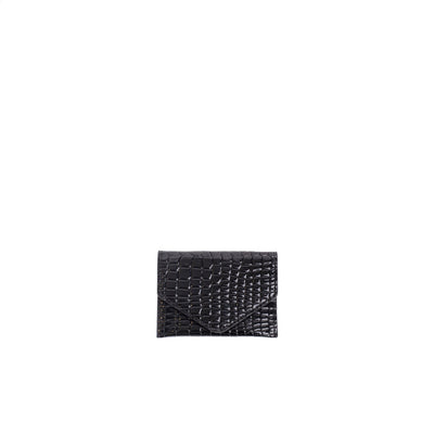 Vegan Wallet - Black