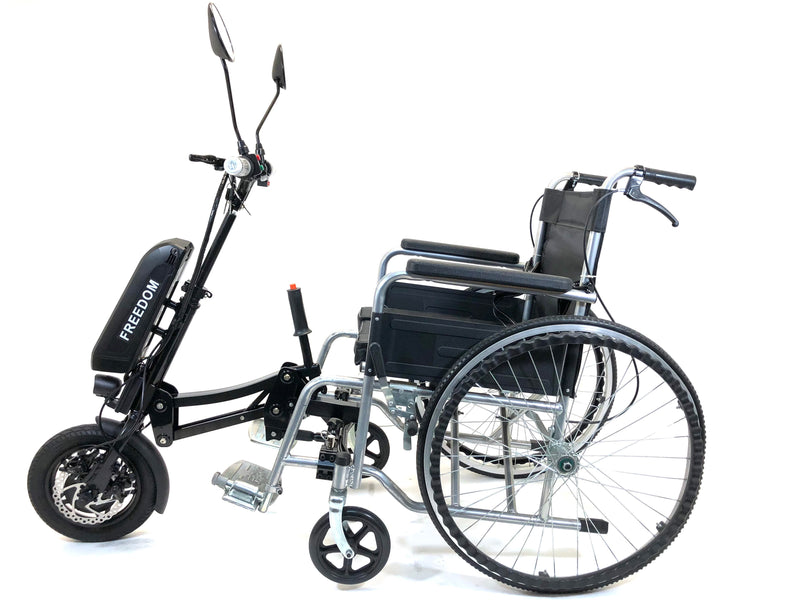 FREEDOM – ELECTRICAL KIT FOR WHEELCHAIR