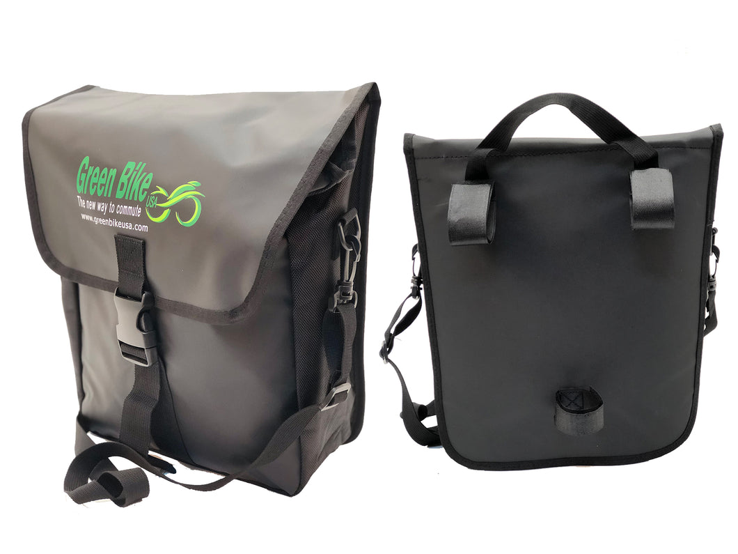 Waterproof Front Bag