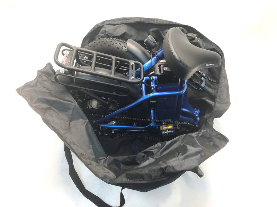 Electric Bike Carry Bag