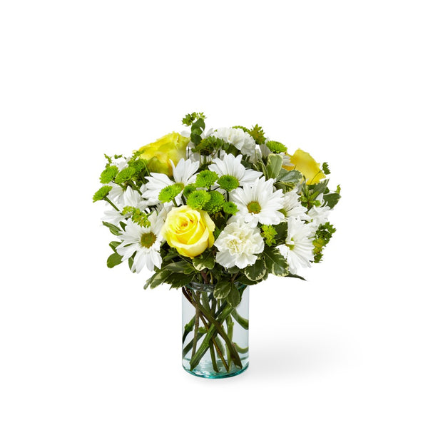Happy Day - Winnipeg Flower Delivery by Broadway Florists