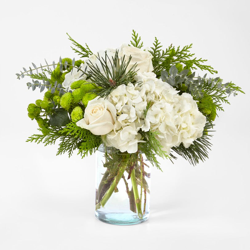 FTD Winter Bliss Bouquet