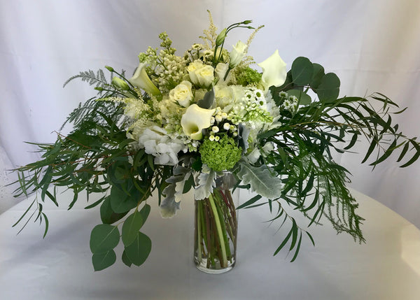 Pure Elegance - Winnipeg Flower Delivery by Broadway Florists