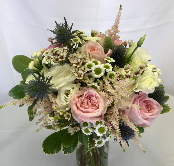 Dutch Spring Bouquet - Winnipeg Flower Delivery by Broadway Florists