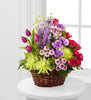 The FTD Truly Loved Basket - Broadway Florists Winnipeg