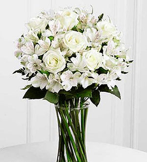 Cherished Friend Bouquet - Winnipeg Flower Delivery by Broadway Florists