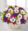 The FTD Blooming Bounty Bouquet - Winnipeg Flower Delivery by Broadway Florists